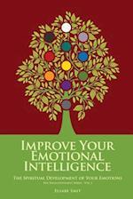 Emotional Growth af MS Elsabe Smit