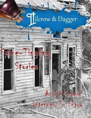 Pilcrow & Dagger af A. Marie Silver
