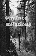 Strained Relations af Samantha Boothroyd