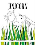 Unicorn Coloring Books for Adults af Individuality Books