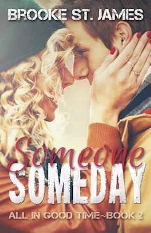 Someone Someday af Brooke St James