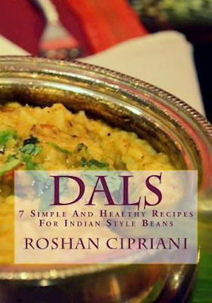 Bog, paperback Dals af Roshan Cipriani