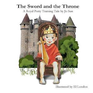 Bog, paperback The Sword and the Throne af Jo Sun