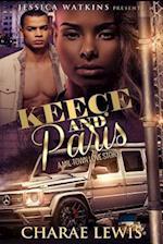 Keece and Paris af Charae Lewis