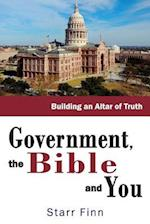 Government, the Bible and You
