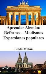 Aprender Aleman af Linda Milton