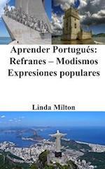 Aprender Portugues af Linda Milton