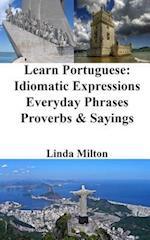 Learn Portuguese af Linda Milton