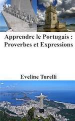 Apprendre Le Portugais af Eveline Turelli