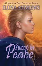 Sweep in Peace af Ilona Andrews