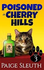 Poisoned in Cherry Hills af Paige Sleuth