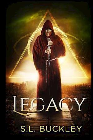 Legacy af S. L. Buckley