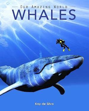 Whales af Kay De Silva