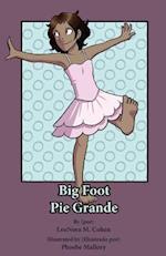 Big Foot af Leonora M. Cohen