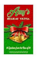 Amy's Holiday Trivia