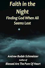 Faith in the Night