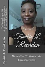 The Struggles and Life Achievements in Becoming a Writer with a Disability af Tamikio L. Reardon