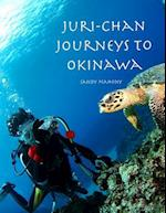 Juri-Chan Journeys to Okinawa af Sandy Mahony