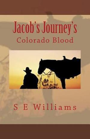 Bog, paperback Jacob's Journey's af S. E. Williams