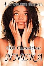 Doz Chronicles af Eturuvie Erebor
