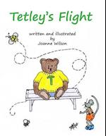 Tetley's Flight af Joanne Wilson