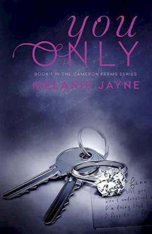 Bog, paperback You Only af Melanie Jayne