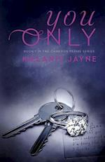 You Only af Melanie Jayne