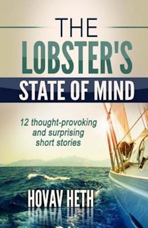 Bog, paperback The Lobster's State of Mind af Hovav Heth