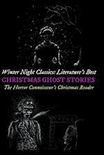 Winter Night Classics af M. Grant Kellermeyer
