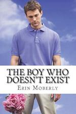 The Boy Who Doesn't Exist
