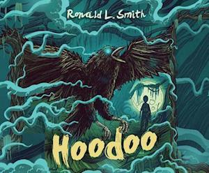Lydbog, CD Hoodoo af Ronald L. Smith