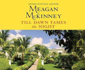 Lydbog, CD Till Dawn Tames the Night af Meagan McKinney