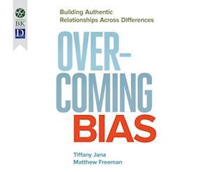 Lydbog, CD Overcoming Bias af Tiffany Jana