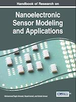 Handbook of Research on Nanoelectronic Sensor Modeling and Applications