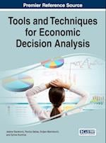 Tools and Techniques for Economic Decision Analysis