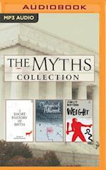The Myths Series Collection (The Myths, nr. 1)