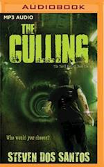 The Culling (The Torch Keeper)