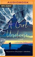 A Girl Undone (Girl Called Fearless)