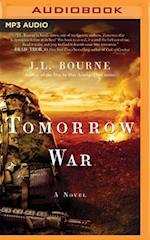 Tomorrow War (The Chronicles of Max)