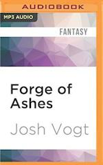 Forge of Ashes (Pathfinder Tales)