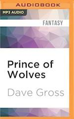 Prince of Wolves (Pathfinder)