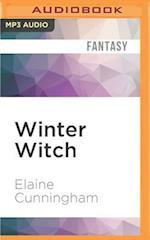 Winter Witch (Pathfinder)
