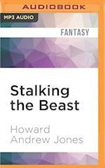 Stalking the Beast (Pathfinder Tales)