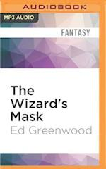The Wizard's Mask (Pathfinder Tales)