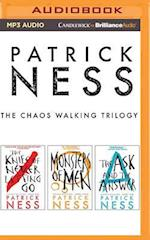 The Knife of Never Letting Go / The Ask and the Answer / Monsters of Men (Chaos Walking)