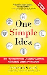 One Simple Idea (nr. 7)