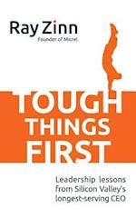 Tough Things First (nr. 7)