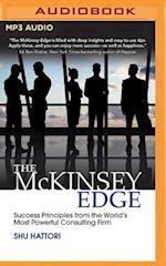 The Mckinsey Edge