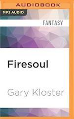 Firesoul (Pathfinder Tales)