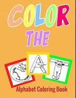Color the Cat af Om Yasmeen